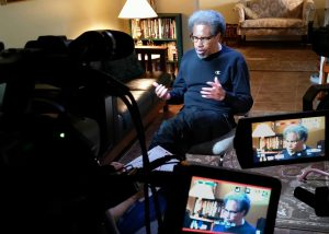 Albert Woodfox interview
